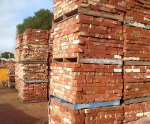 cement brick supplier