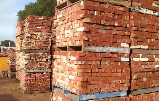 cement brick supplier