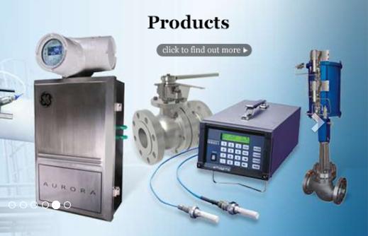 Gas Detector-Flow-Meter